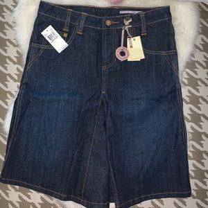 Buffalo David Bitton Denim Skirt